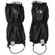 Tatonka Ripstop Short Light Gaiter black